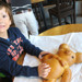Aiden and the Bread Bear